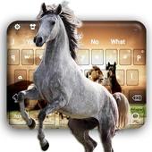 Wild Horses Keyboard icon