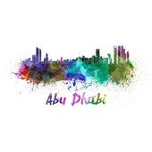 Abu Dhabi GO Keyboard icon