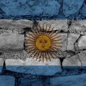 Argentina GO Keyboard icon