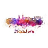 Blackburn GO Keyboard theme icon