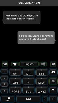 Smartphone Keyboard Theme apk screenshot