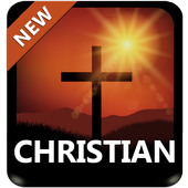 Christian Keyboard icon
