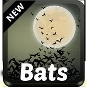 Bats Keyboard icon