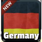 Germany Theme icon