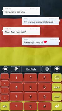 Germany Theme screenshot 5