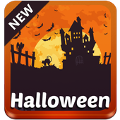 Halloween Keyboard icon