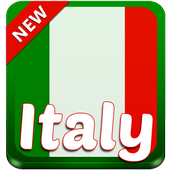 Italy GO Keyboard icon