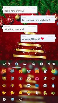 Noel Keyboard screenshot 3
