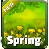 Spring GO Keyboard icon