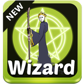 Wizard Theme icon