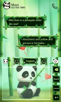 Panda screenshot 4