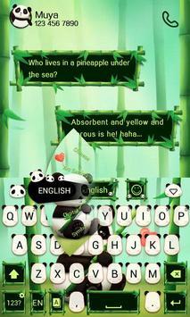 Panda screenshot 1