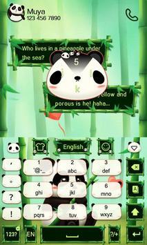 Panda screenshot 2