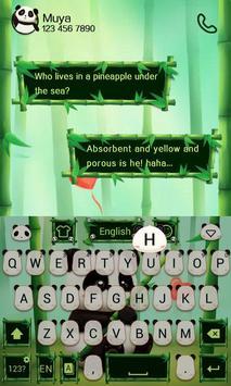 Panda screenshot 3