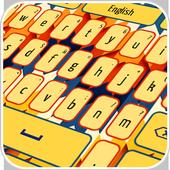Amazing Keyboard icon