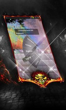 Creativity burst screenshot 5