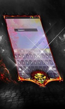 Dreamers Keyboard Cover screenshot 2