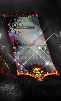 Soul mates Keyboard Cover apk screenshot