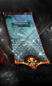 Underwater ship Keyboard apk screenshot