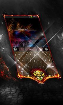 Weed Invasion Keyboard Layout screenshot 2