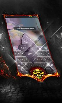 Magical view Keyboard Layout screenshot 8