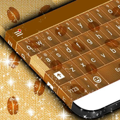 Coffee Lover Keyboard icon