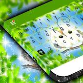 Colorful Fun Keyboard icon