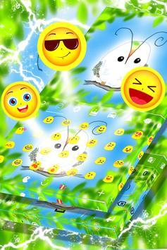 Colorful Fun Keyboard apk screenshot