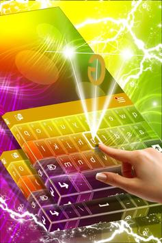 Color Keypad Theme for Samsung apk screenshot