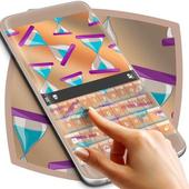 Clepsydra Keyboard icon