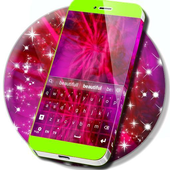 Crazy Colours Keyboard icon