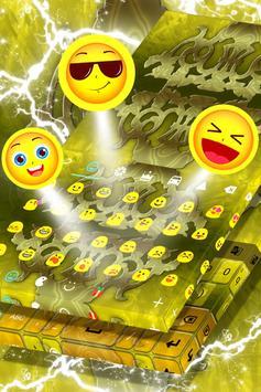 Antique Keyboard apk screenshot