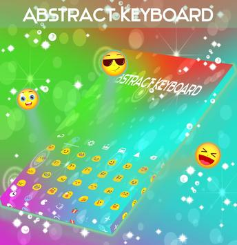 Abstract Keyboard apk screenshot
