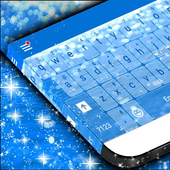 Water Bubbles Keyboard Theme icon