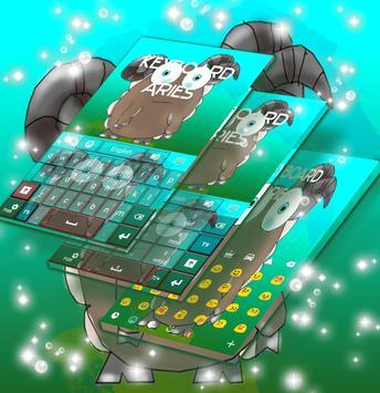 Aries Keyboard apk screenshot