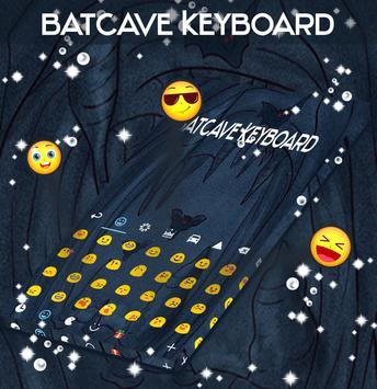 Scary Dark Keyboard Theme apk screenshot