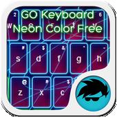 Neon Color Free 3.5 For GO icon