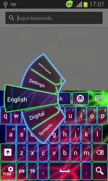 Neon Color Free 3.5 For GO apk screenshot