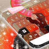Girly Aries Keyboard icon