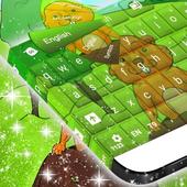 Groundhog Day Keyboard icon