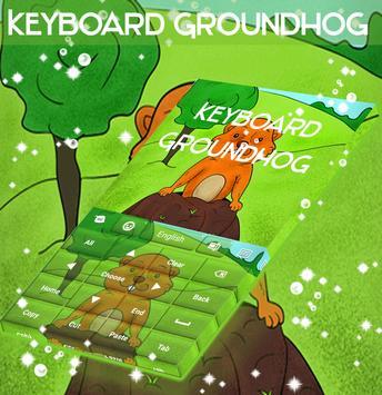 Groundhog Day Keyboard apk screenshot