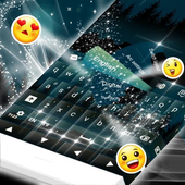 Darkness Keyboard icon
