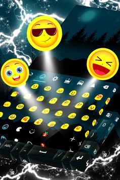 Darkness Keyboard screenshot 4