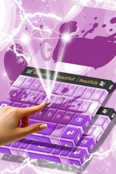 Darling Boo Keyboard apk screenshot