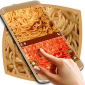 Mom's Spaghetti Keyboard icon