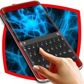 Energetic Flow Keyboard icon