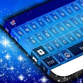 Azul Keyboard Theme icon