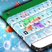 Keyboard Theme for Gamers icon