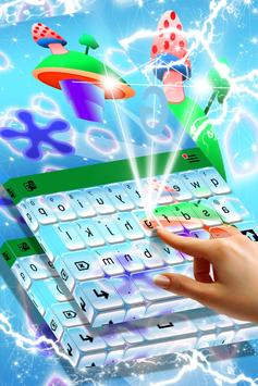 Keyboard Theme for Gamers apk screenshot