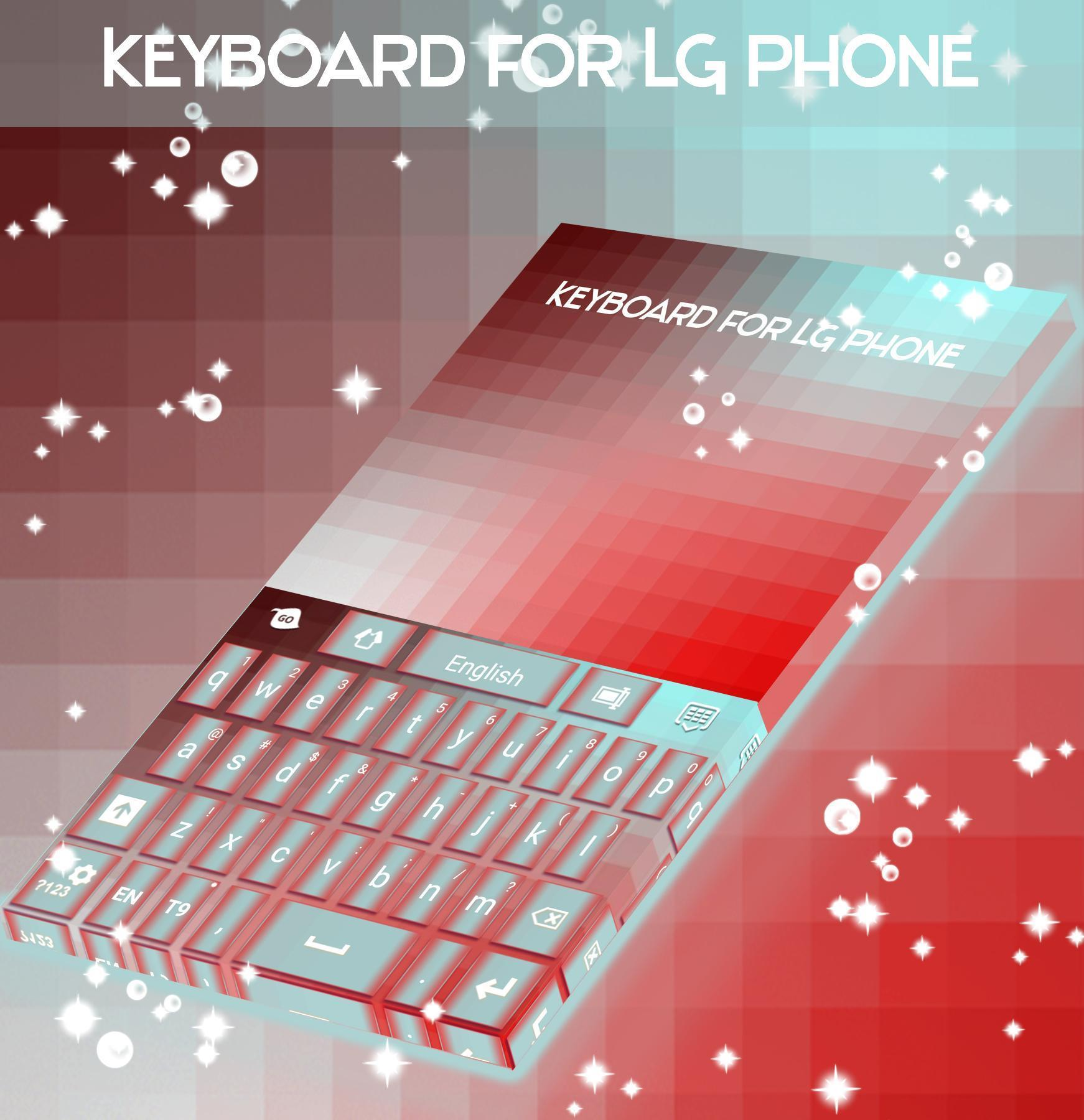 Keyboard for LG phone for Android - APK Download